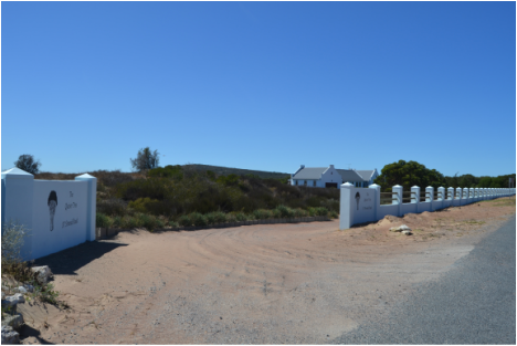 Accommodation Langebaan South Africa