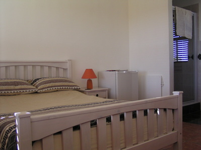 Langebaan Accommodation Room